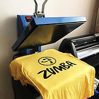 Печать на футболках. Киев, опт и розница!