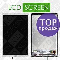 Модуль для планшета Xiaomi Mi Pad 4 Plus MiPad 4 Plus, белый, дисплей + тачскрин, WWW.LCDSHOP.NET