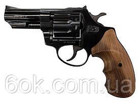 """Револьвер под патрон Флобера PROFI-3"""" бук"""