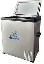 Автохолодильник Alpicool С-75 (03518C75)