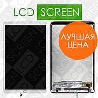 Дисплей + тачскрин для планшета Xiaomi Mi Pad 4 Plus MiPad 4 Plus, белый, WWW.LCDSHOP.NET
