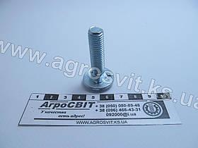 Болт М10х40 (DIN 603) 4.8