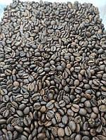 Кофе зерновой Uganda Scr 18 робуста 1кг