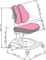 Чехол для кресла Diverso Green FunDesk, фото 3