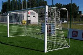 Ворота для футбола INTERPLASTIC 5x2м, тип3 (портативный)
