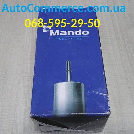 Фильтр топливный Hyundai HD120 Хюндай hd-120 (319458Y000), фото 2