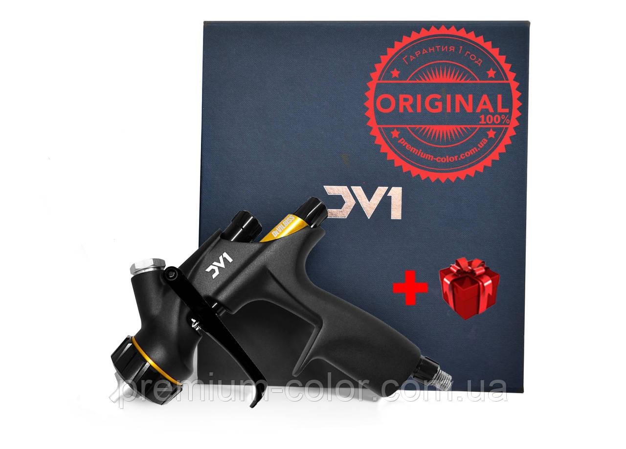 Краскопульт Devilbiss DV1