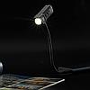 Фонарик Nitecore TUP Cree XP-L HD V6 фонарь 1000 люмен 5 режимов USB Black, фото 6