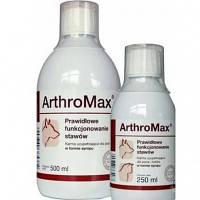 """ARTHROMAX """"Dolfos"""" АРТРОМАКС витаминный сироп для правильного функционирования суставов у собак и кошек,500мл"""