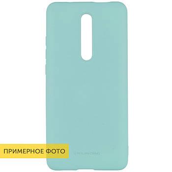 TPU чехол Molan Cano Smooth для Samsung Galaxy S11