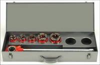 """Комплекты резьбонарезных головок с трещеткой 11-R Ridgid 1/2"""" – 1 1/4"""""""