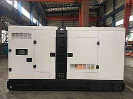 Дизельный генератор Depco DК-220 (176 кВт)