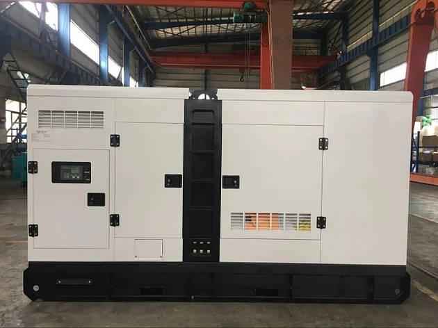 Дизельный генератор Depco DК-220 (176 кВт), фото 2