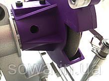 Заточной станок для победитовых дисков AL-FA ALS8  ( 800Вт ) Гарантия качества, фото 3