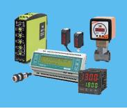Контрольно-измерительные приборы и элементы автоматизации технологических процессов