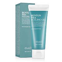 Пилинг-скатка с лактобионовой кислотой Benton PHA Peeling Gel, 70 мл