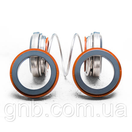 Ущільнення SILICONE-CARBIDE SHAFT SEAL, фото 2