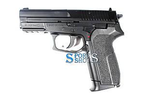 Пневматичний пістолет KWC KM 47 / 2022