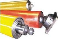 Гидроцилиндр плунжерный ПКУ-0,8; СНУ-550;