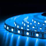 Светодиодная лента Professional 12v 5м 5050-60 IP20 RGB, фото 8