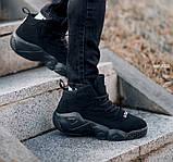 Мужские Кроссовки  MB Black, фото 3