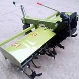 Мотоблок дизельный Кентавр МБ 1012Е+фреза(12 л.с.), фото 2