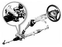 Нижняя часть рулевого вала Mercedes Sprinter /карданчик/ SPC-DM03