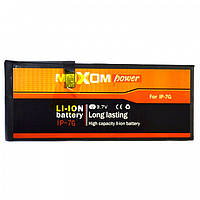 Аккумулятор MOXOM для телефона iPhone 7G