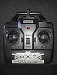 Дрон Upgraded Vеrsion SG900 с Wi-Fi камерой Квадрокоптер, фото 3