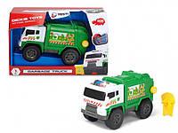 Функциональное авто Мусоровоз Dickie Toys (3304013)