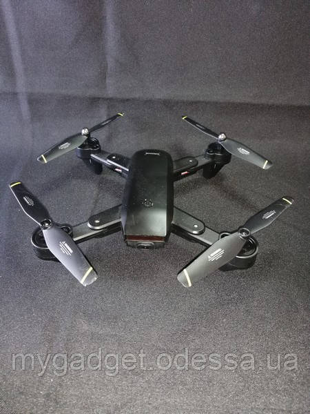 Квадрокоптер Drone Visuo SG700 с WIFI камерой (Дрон)