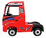 Детский электромобиль тягач (фура), фото 4