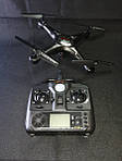 Квадрокоптер X5SW-1 с Wi-Fi камерой (Дрон), фото 3