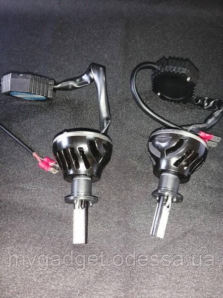 Энерго-экономная лампа G5 LED H1 (40W 6000K)