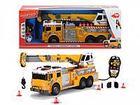 Грузовой автомобиль Dickie Toys (3729003)