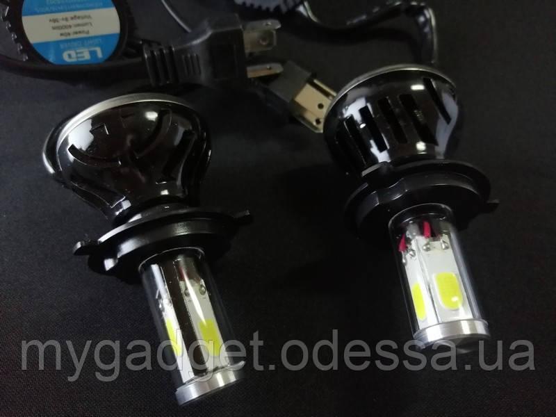 Энерго-экономная лампа G5 LED H4 (40W 4000LM)