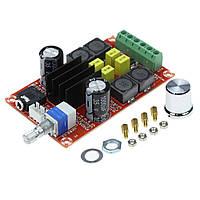 TPA3116D2, 2 x 50Вт, аудіо підсилювач D клас