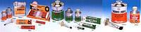 Вулканизационные жидкости (клея+химия)