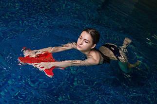 """Доска для плавания """"Звезда"""" 40*38*2,5 см, фото 3"""