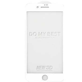 "Защитное 3D стекло Blueo Stealth Series для Apple iPhone 7 plus / 8 plus (5.5"")"