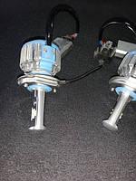 Автомобильная лампа LED T1 H4 35W