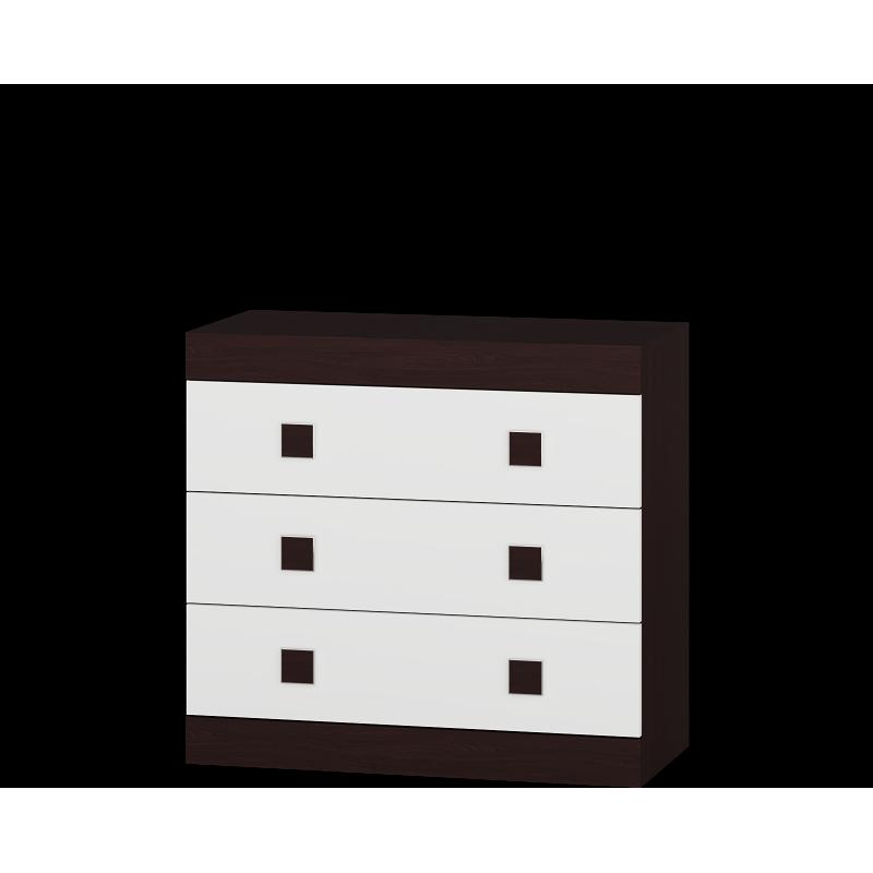 Комод Соната-1 (800х380х745)