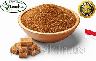 Тростниковый сахар (песок). Индонезия. Вес: 1 кг