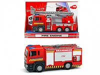 Пожарная машина Dickie Toys 17 см (3712008)