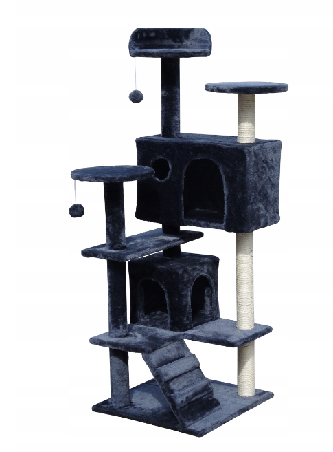 Когтеточка, драпак для кошки 130см2