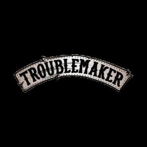 Жидкость Troublemaker Salt 30 мл (Солевой)