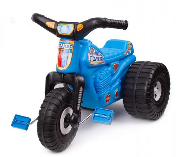 Детский трехколесный велосипед. Детский толокар.Детский пластмассовый велосипед.Детский трицикл.
