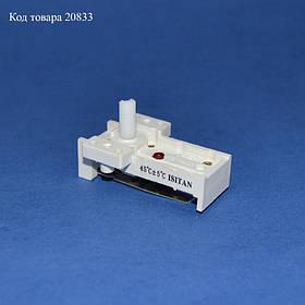 Терморегулятор KST-401 для масляного обогревателя (до 45°С)