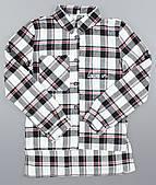 Рубашка для девочек оптом, 128-152 рр. Артикул: RUB001