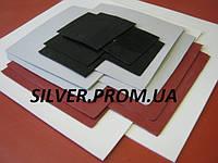 Резина силиконовая листовая т.18мм